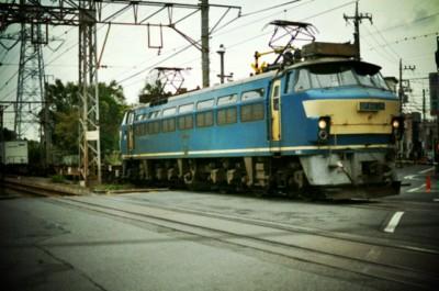 電車by D90