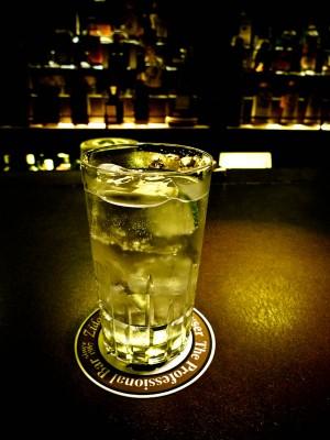 Gin and Tonic…dmc-lx3 lightroom
