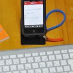 ATOK Pad for iPhoneのBluetoothキーボード用のショートカット集