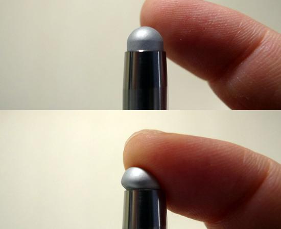 パワーサポートのSmart Pen(スマートペン)のペン先