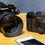 フィルムカメラの撮影記録に便利なiPhoneアプリ