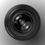 ハイキーなフィルターをiPhoneカメラアプリで作る!