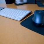 Macでマウスにショートカットの割り当て