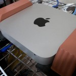 Mac Miniの熱対策