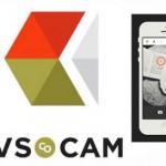 「VSCO Cam」のちょっと気づきにくい機能(iPhoneのカメラアプリ)