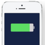 iPhone5sのバッテリーが持たない時に見直す設定とか