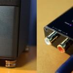 Mac miniにBOSEとDAC「FIIO D03K」でオーディオ環境を再構築