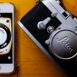 【myLightMeter Pro】iPhoneの露出計アプリについて Vol.2