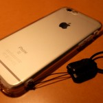 iPhone6sのケース&ストラップを選ぶ