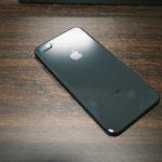 iPhone8+でまだまだ行くよ宣言!(レザーケース購入)