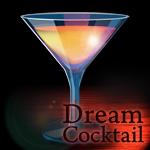 DreamCocktail iPhoneアプリ